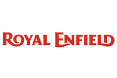 Trusted By Royal Enfield